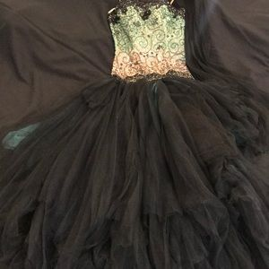 Musani Couture Gown